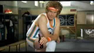 Budweiser 2008 super bowl commercial clydesdale training ispot bud light will ferrell aloadofball Choice Image
